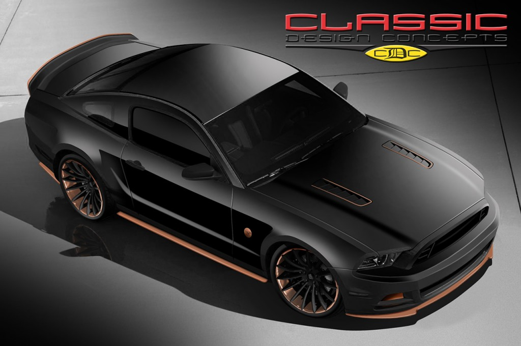BadPennyMustang_ClassicDesignConcepts
