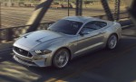 2018FordMustang-silver