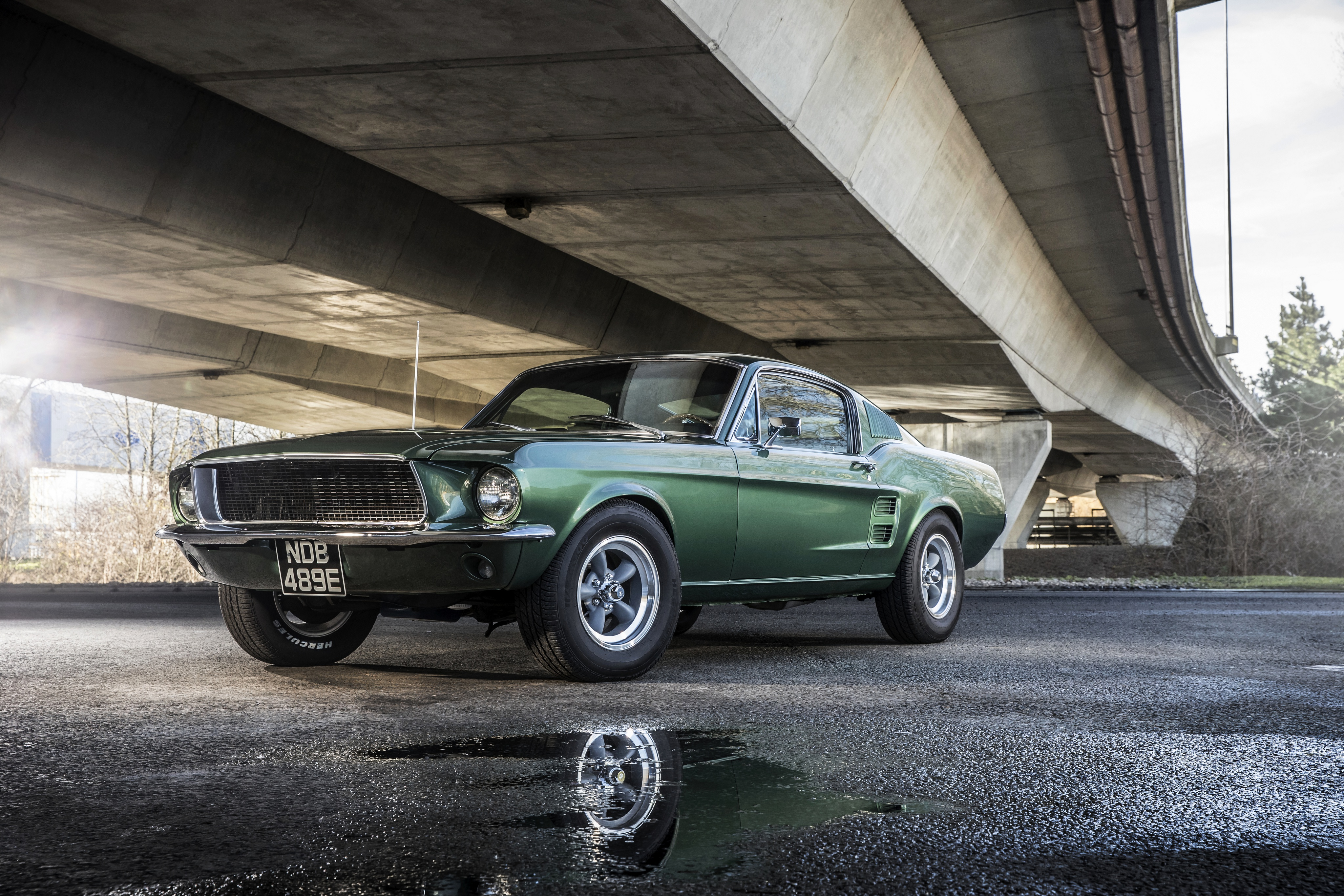 1968 Mustang - Ultimate Guide