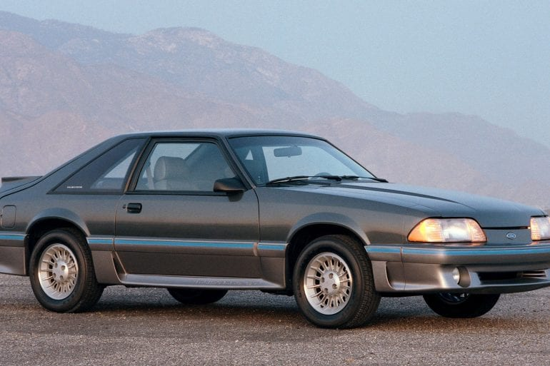 1987 Ford Mustang: Ultimate In-Depth Guide
