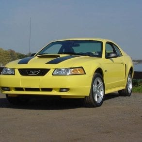 2000 ford mustang ultimate in depth guide 2000 ford mustang ultimate in depth guide