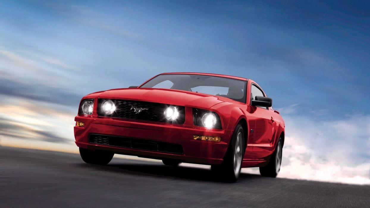 2005 Mustang Guide