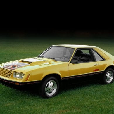1979 Ford Mustang: Ultimate In-Depth Guide