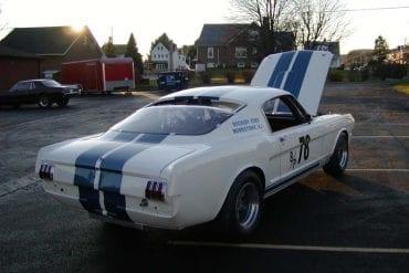 65 GT350