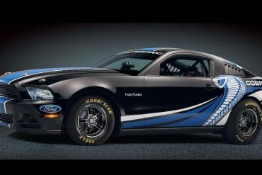 2013 Ford Mustang Cobra Jet: Ultimate Guide