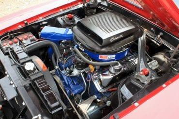 1970 Mustang 428 Cobra JetV8