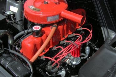 1970 Mustang Engine Information & Specs - 250 Cubic Inch Inline 6
