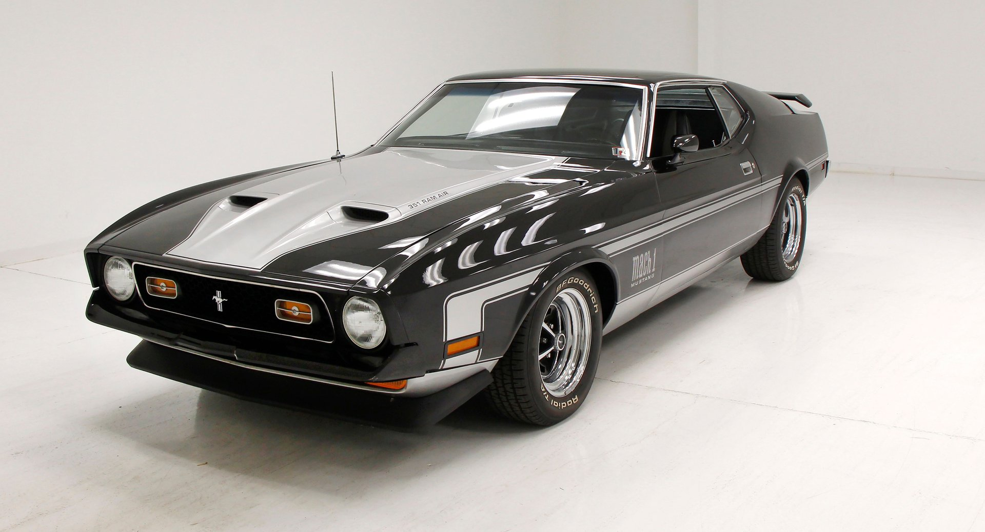 1971 Mustang For Sale