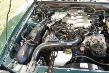 1996 Mustang 3.8l v6