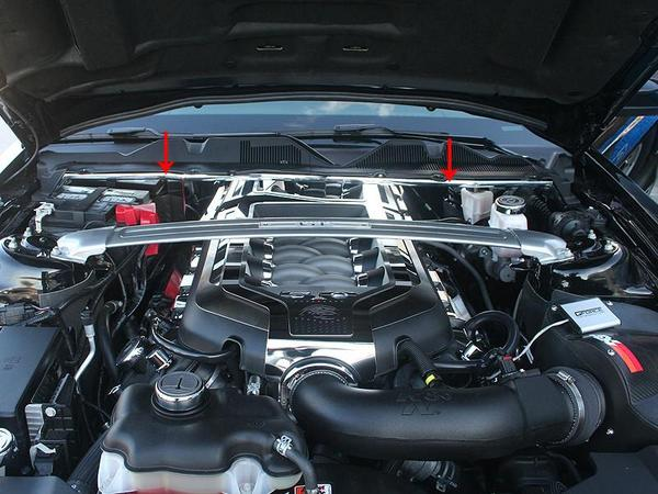 2012 Mustang Engine Information & Specs - 302 Coyote V8 (5.0 L)