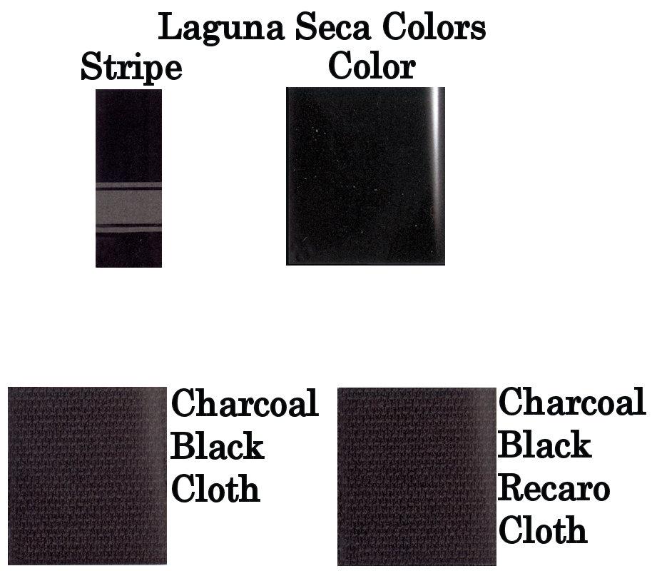 2013 Laguna Seca Black