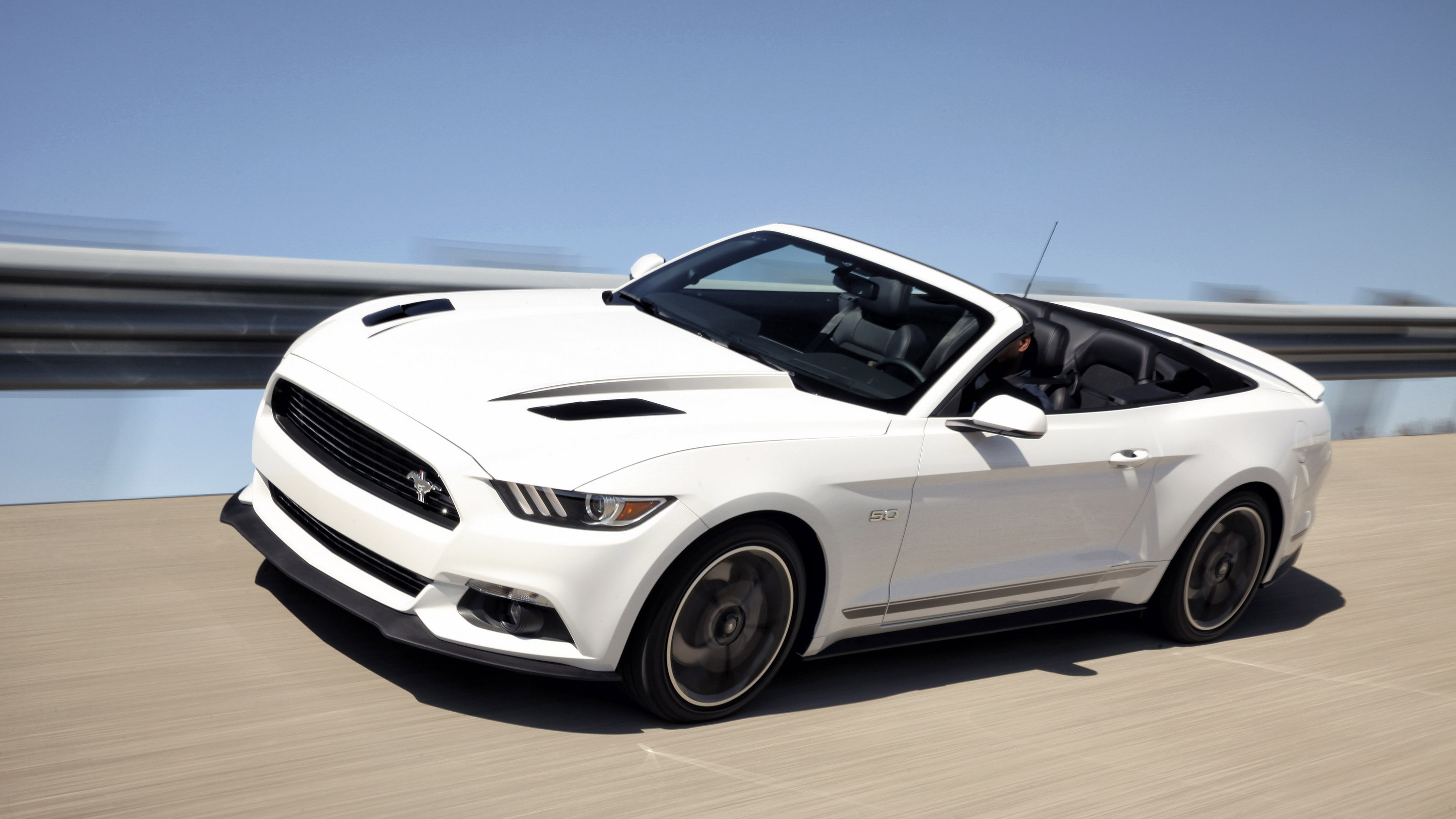 2016 Mustang Color Information