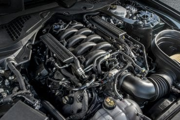 2019 Mustang Engine Information & Specs - 302 Coyote V8 (5.0 L)