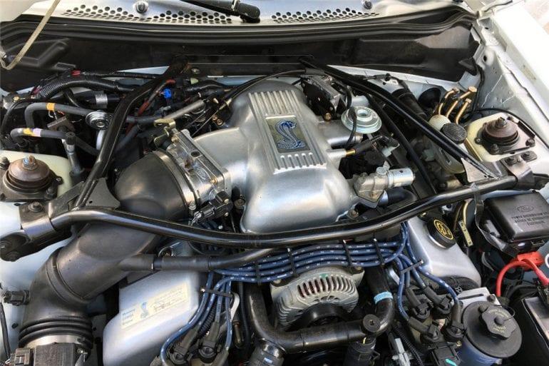 1997 Cobra 4.6 V8
