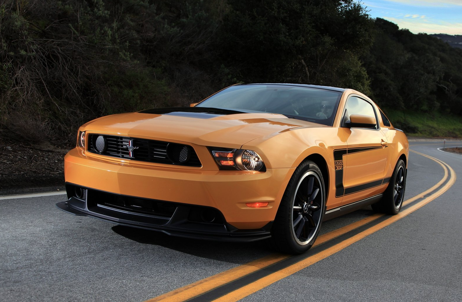5th Generation Ford Mustang Maintenance Schedules