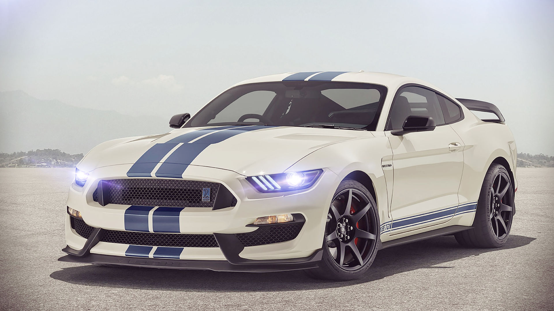 6th Generation Ford Mustang Maintenance Schedule