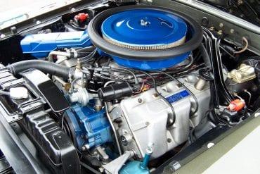 1970 Mustang 429 BossV8