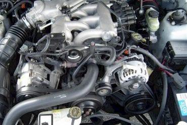 1998 Mustang 3.8l v6