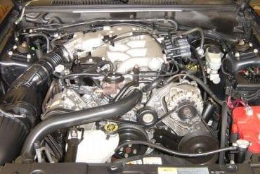 2001 Mustang 3.8l v6