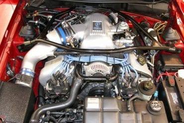 1996 Cobra 4.6 V8
