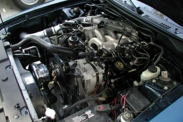 1999 Mustang 3.8l v6