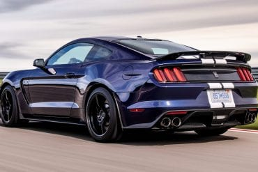 Special Edition Mustang Prices