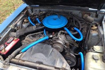 1986 Mustang 3.8l v6