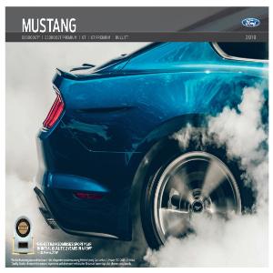 free 2019 ford mustang sales brochures