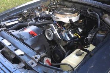 1985 Mustang 3.8l v6