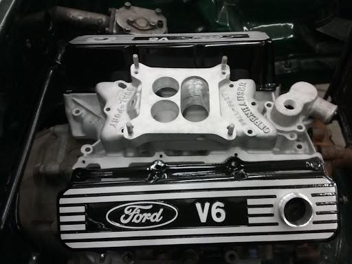 171 Cologne V6