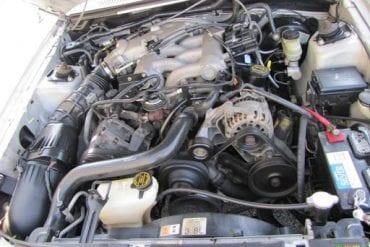 2003 Mustang 3.8l v6