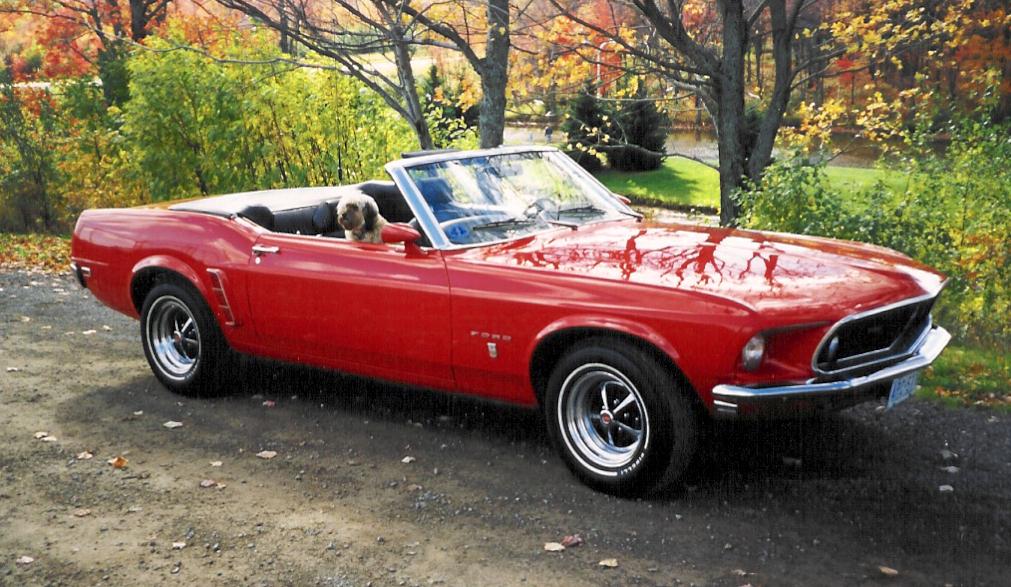 T5 1969