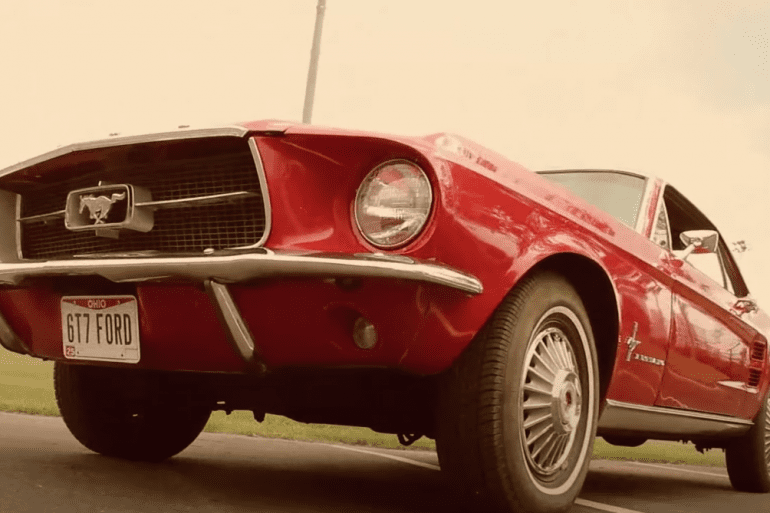 Video Review: 1967 Ford Mustang 289