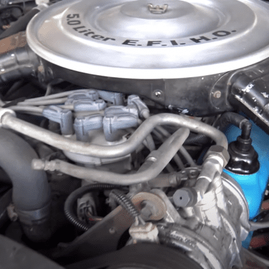 Video: 1985 Ford Mustang LX 5.0 V8 Fox Body-Walk Around + Tour