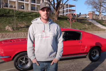 Why this 1967 Ford Mustang Fastback is Worth More