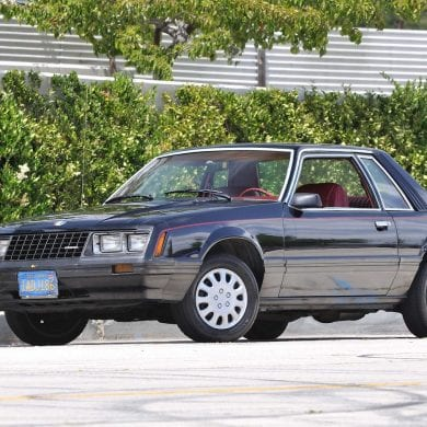 1980 Ford Mustang: Ultimate In-Depth Guide
