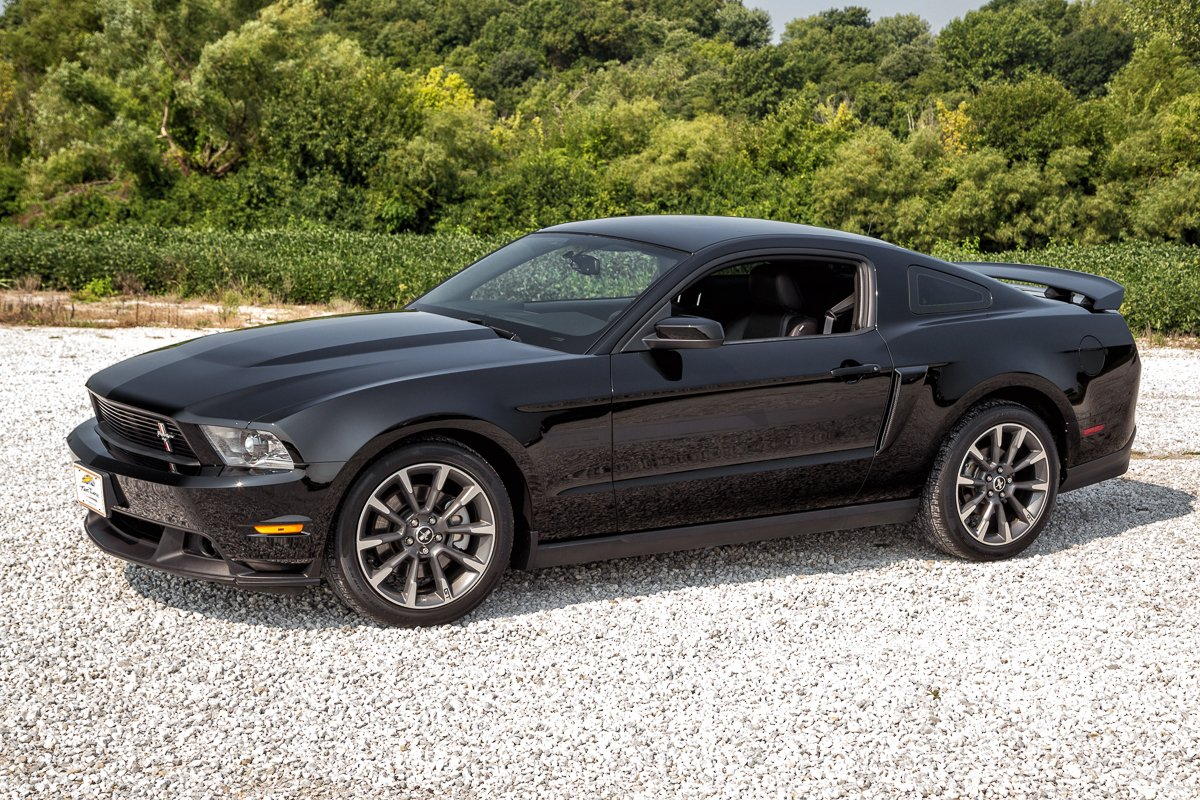 2012 Ford Mustang Gt Ultimate Guide