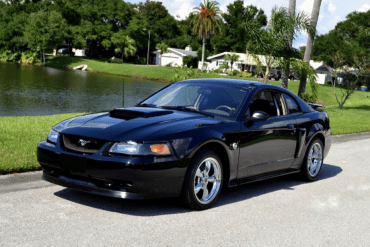 2004 Ford Mustang GT: Ultimate Guide
