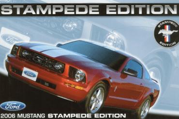 Stampede Edition