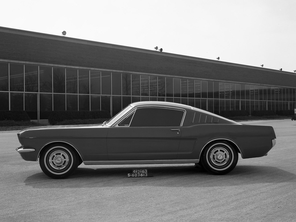 1963-Ford-Mustang-Cougar-Prototype