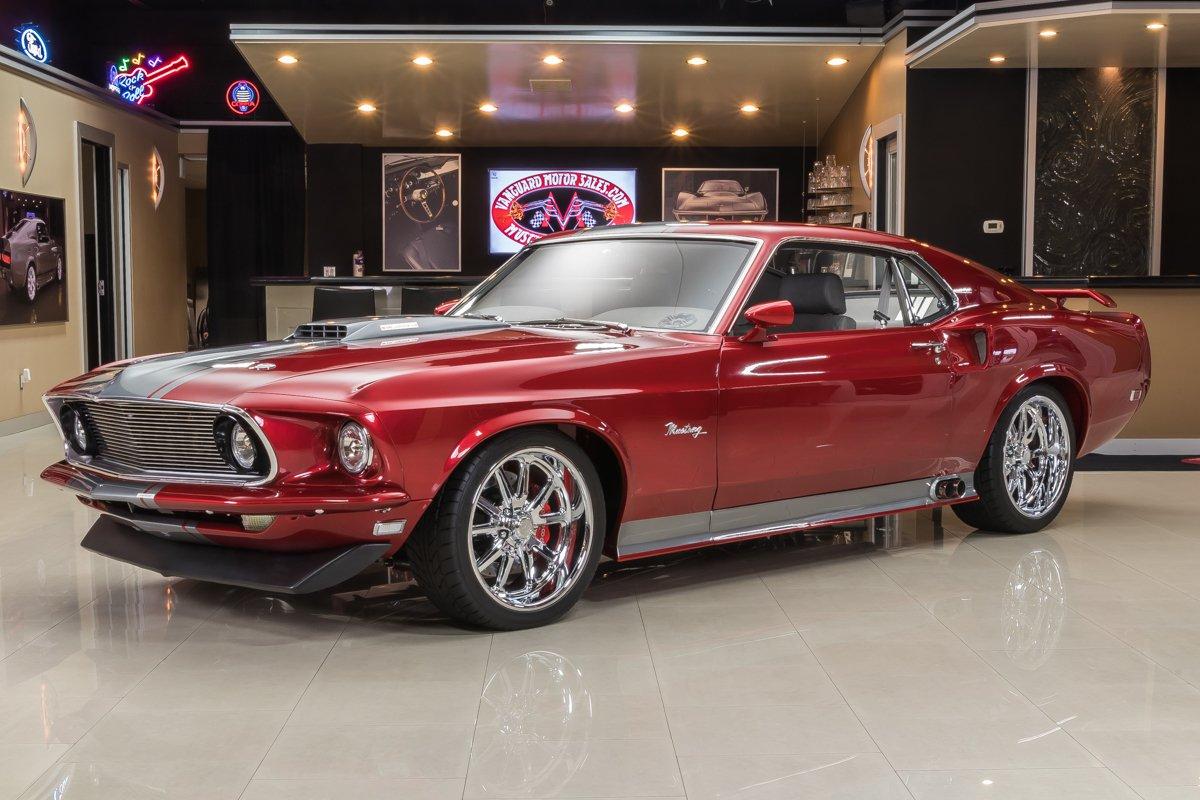 Eleanor-Inspired 1969 Ford Mustang Walkaround Video