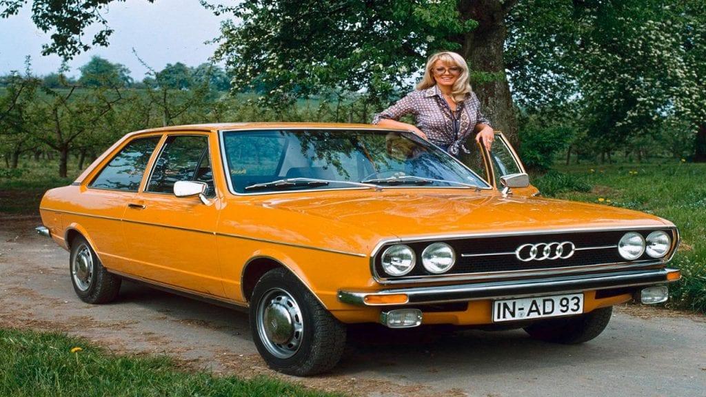 The 1973 Audi Fox