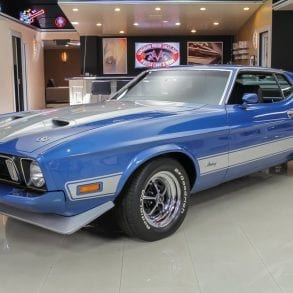 Video: 1973 Ford Mustang Full Walkthrough