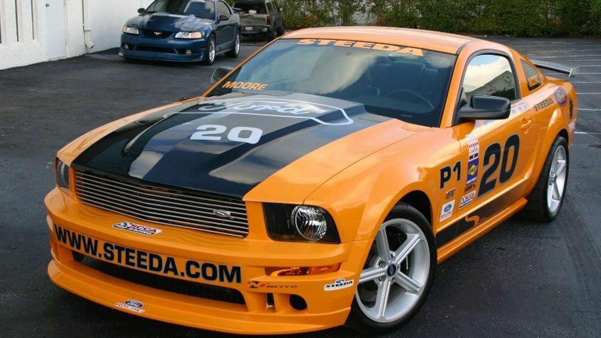 2007 Steeda Club Racer
