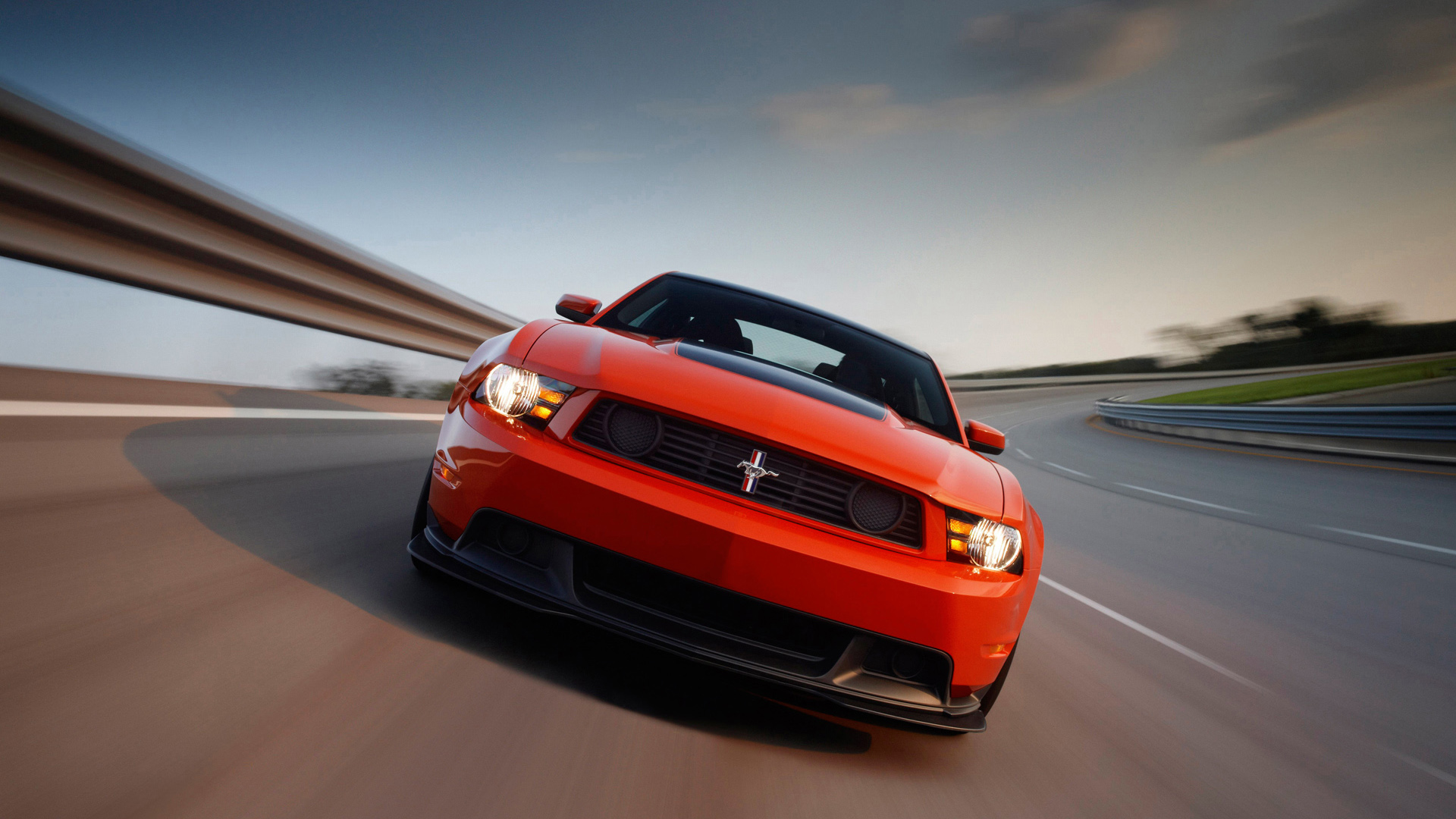 Mustang Special Editions