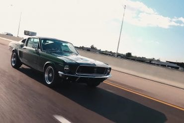 1968 Ford Mustang GT Fastback Replica Quick Overview + Test Drive