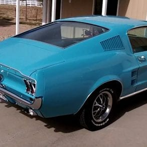 1967 Ford Mustang Ski Country Special Walkaround