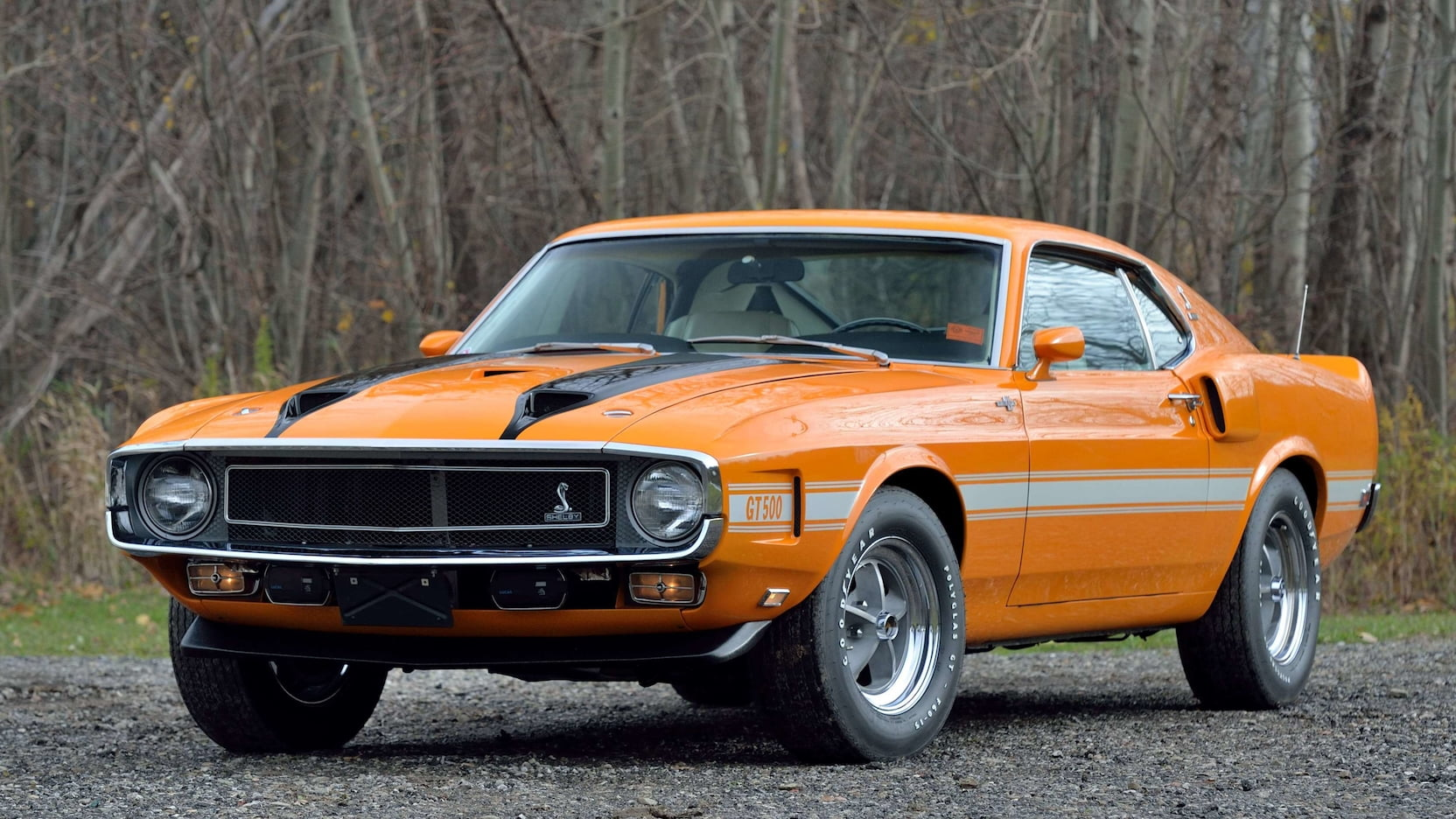 1970 Shelby GT500: Ultimate In-Depth Guide