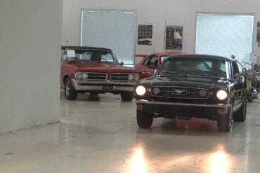 1966 Ford T5 (Mustang) Walkaround