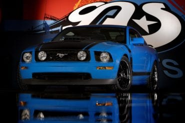 Boss 302 Crate Engines for 2007